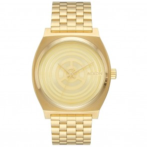 Nixon TIME TELLER SW Watch C3PO Gold