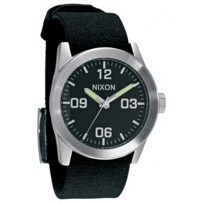 Nixon PRIVATE Black Watch-A049-000