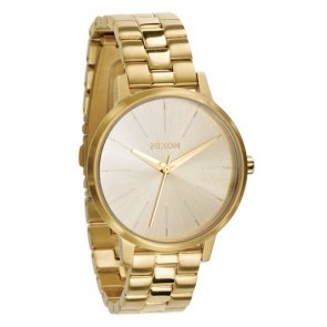 Nixon KENSINGTON All Gold Watch-A099-502