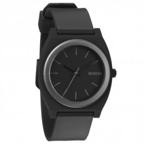 Nixon TIME TELLER Plastic Midnight Ano Watch-A119-1308