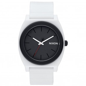 Nixon TIME TELLER SW Plastic Stormtrooper White Watch