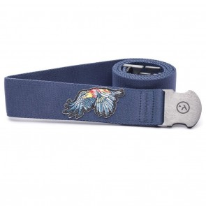 Arcade The Rambler Belt - Navy
