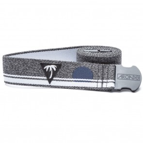 Arcade The Offshore Belt - Black / White