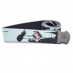 Arcade The Hideaway Belt - Black / Marine