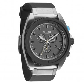 Nixon ROVER Chrono Midnight GT Watch