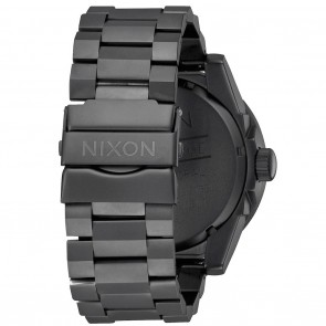 Nixon CORPORAL SS All Black / Surplus Watch