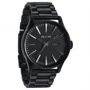 Nixon SENTRY SS All Black Watch-A356-001