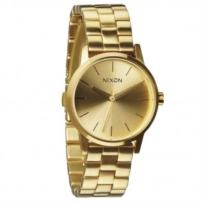 Nixon SMALL KENSINGTON All Gold Watch-A361-502