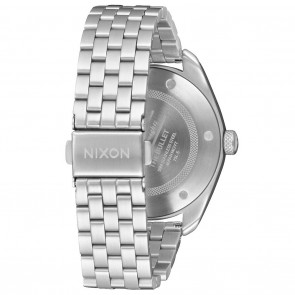 Nixon BULLET Silver / Gold / Grey Watch