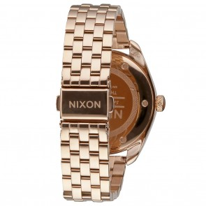 Nixon BULLET All Rose Gold Watch