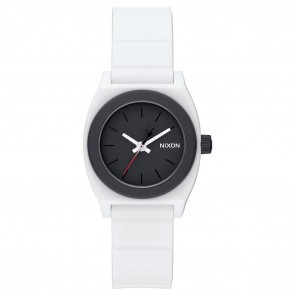 Nixon SMALL TIME TELLER SW Stormtrooper White Watch