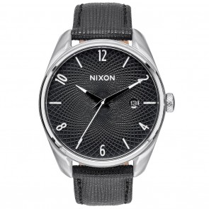Nixon BULLET LEATHER Black Watch
