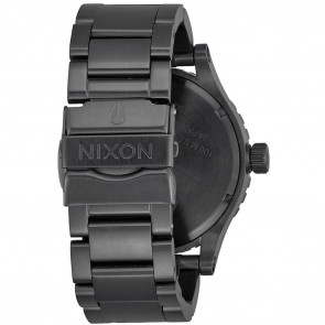 Nixon 46 All Black Watch