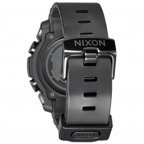 Nixon SUPER UNIT Vader Black Watch