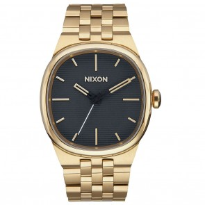 Nixon EXPO All Gold / Black Watch