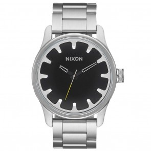 Nixon DRIVER Black Watch