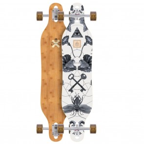 Arbor Bamboo Axis 40 BC Longboard Complete
