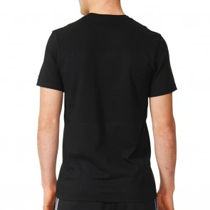 Adidas Clima 2.0 Mens Shirt - Black / White