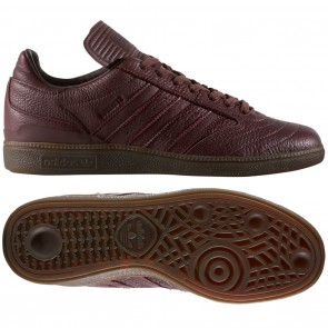 Adidas Busenitz Supplier Colour / Night Red / Gum Skate Shoes