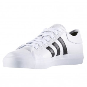 Adidas Matchcourt White / Black / Gum Skate Shoes