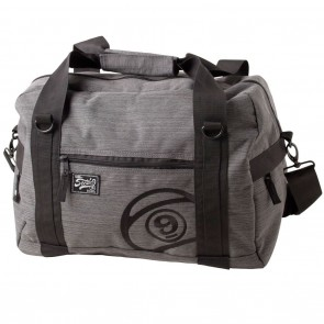 Sector 9 The Field Duffle Bag - Grey
