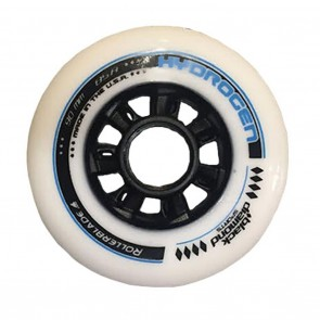 Black Diamond Sports X Rollerblade 90mm / 85A Hydrogen Wheels - 8 Pack