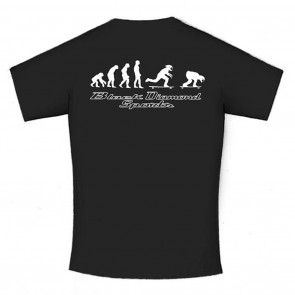 BDS Evolution Short Sleeve T-Shirt Black
