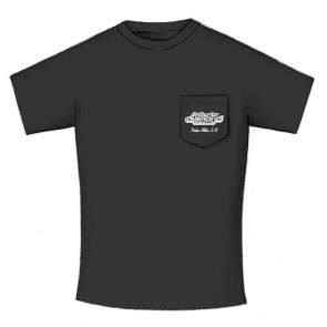 BDS Evolution Short Sleeve T-Shirt - Black