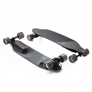 Boosted Stealth Electric Powered Longboard Complete