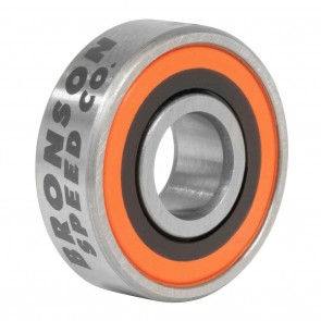 Bronson Speed Co. G3 Longboard Skateboard Bearings