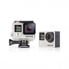 GoPro Hero4 Black Adventure Camera