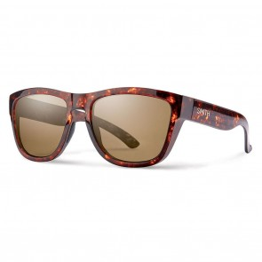 Smith CLARK Vintage Havana Polarized Brown Sunglasses