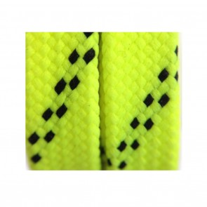 CadoMotus Waxed Laces Fluo-Yellow