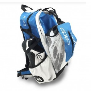 Cádomotus Airflow Limited Edition Backpack - Olympia Blue