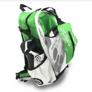 Cádomotus Airflow Limited Edition Backpack - Brilliant Green