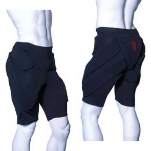Crash Pads Quick Dri Underwear