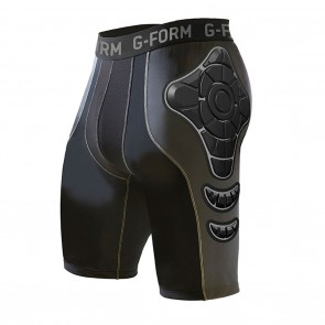 G-Form Pro-X Black / Grey Shorts