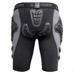 G-Form Pro-G Compression Shorts - Black / Grey