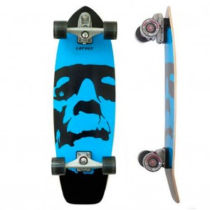 "Carver 31"" Da Monster Skateboard Complete"