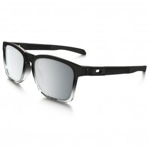 Oakley CATALYST  Sunglasses - Dark Ink Fade  / Chrome Iridium Main