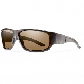 Smith Discord Matte Tortoise / Polarized Brown Sunglasses