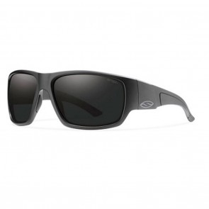 Smith Dragstrip Matte Black / Blackout Sunglasses