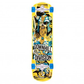 """Sector 9 Barge (36"""" x 9.75"""") Longboard Complete"""