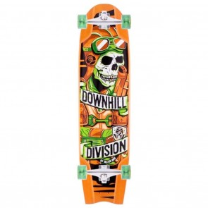 """Sector 9 Bomber (37"""" x 9.75"""") Longboard Complete"""