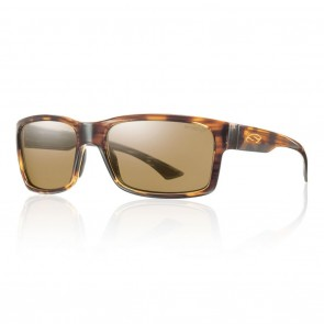 Smith DOLEN Havana / ChromaPop Polarized Brown Sunglasses