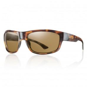 Smith DOVER Havana / ChromaPop Polarized Brown Sunglasses