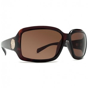 Dot Dash FLURGE Tortoise / Bronze Sunglasses