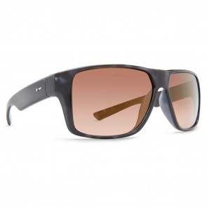 Dot Dash TURBO Navy Tortoise Gloss Gold Chrome Sunglasses