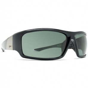Dot Dash DESTRO Black Grey Polarized Sunglasses