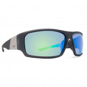Dot Dash Destro Soft Charcoal Sat / GR Sunglasses